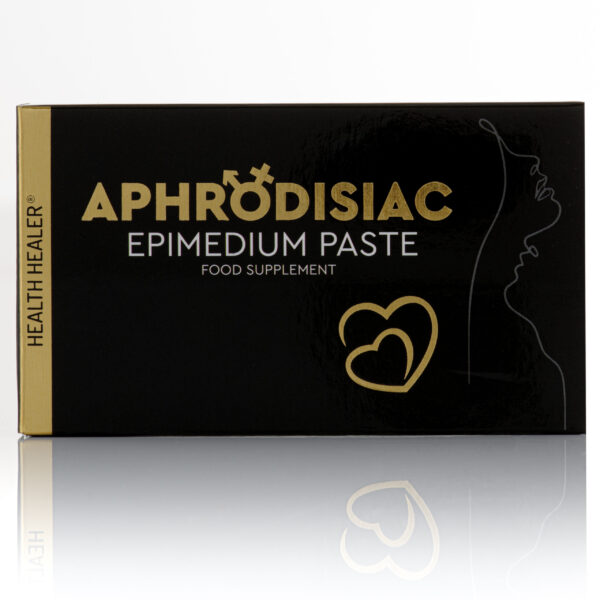 Epimedium Natural Aphrodisiac Paste