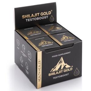 120g Shilajit Gold®