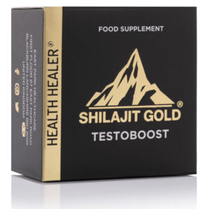 50g Shilajit Gold®