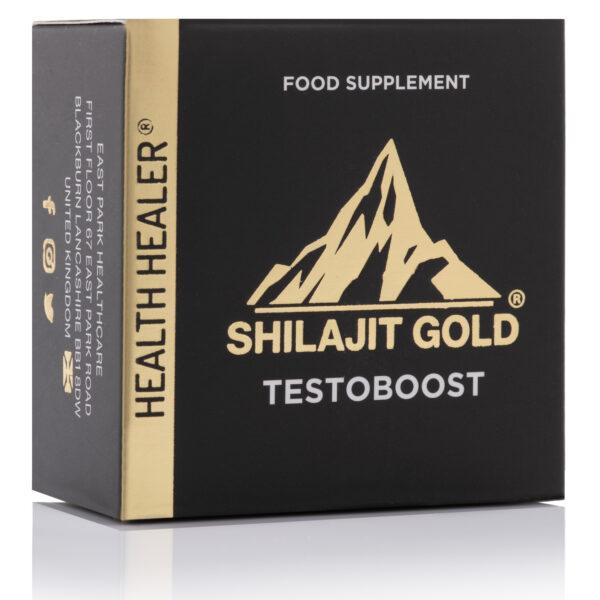 50g Shilajit Gold